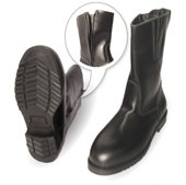 CruiserWorks™ Men's Side Zip Boots